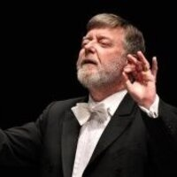 SIR ANDREW DAVIS CONDUCTS WAGNER