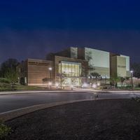 Rachel M. Schlesinger Concert Hall & Arts Center