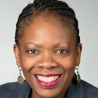 Renea Morris - Vice Chancellor for Communications Candidate Open Forum