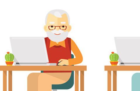 Senior Connect