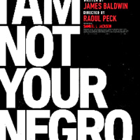 3rd Saturday Documentaries:  I Am Not Your Negro
