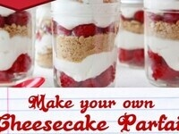 Make a Cheesecake