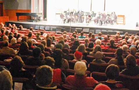Holiday Gala Concert