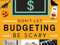 Don't Let Budgeting Be Scary