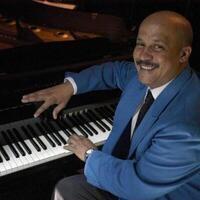 """Hilario Durán and his Latin Jazz Big Band with Horacio """"El Negro"""" Hernández and Sarita Leyva's Rumberos"""