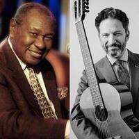 John Pizzarelli and Freddy Cole: Celebrating Nat King Cole @ 100
