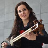 Padideh Ararnejad Ensemble and Friends