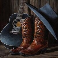 """Theatre Thesis: """"Late: A Cowboy Song"""""""