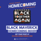 Black Maverick Homecoming Mixer