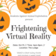 Halloween Virtual Reality
