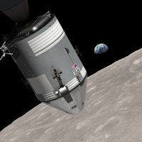 "Planetarium Show: ""Around the Earth and Around the Moon"""