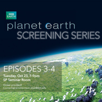 BBC Planet Earth Screening Series
