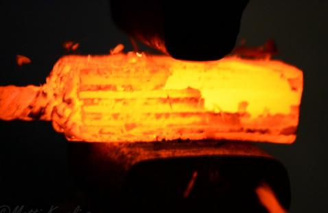 Forging Safety Presentation