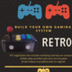 Retro Gaming Box Workshop