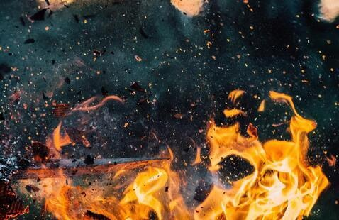 The Data Science of Wildfires