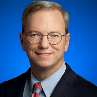 Engineering the Future We Want, Eric Schmidt