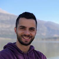 xTalk with Vasilis Kostakis