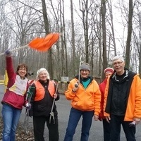 Friends of Beltzville – Keep PA Beautiful - Roadside Clean Up