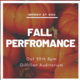 Improv Fall Performance