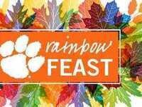 Rainbow Feast
