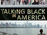 Film Screening: Talking Black in America