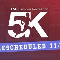 Campus Rec 5K