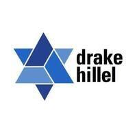Drake Hillel Purim Party