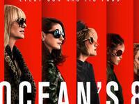 SUB Presents: Ocean's 8