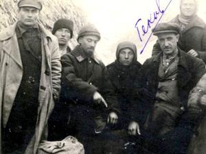 85th Anniversary of the Ukrainian Famine