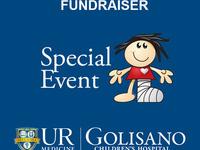Yoga Fundraiser to Benefit Golisano Children's Hospital