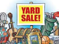 OLLI Community Yard Sale