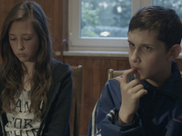 Polish Film Festival Part II: Communion