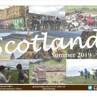 Unearthing Viking Remains with Lehigh in Scotland: Info Session | Study Abroad