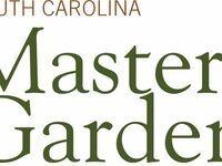 Pickens, Oconee, Anderson County Master Gardener Course