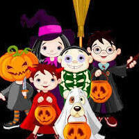 SeWed Lab: Halloween Costume Workshop