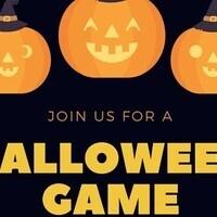 UUUUFL's Halloween Game