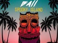 Freaker's Ball: Spooky Island