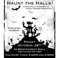 Haunt the Halls