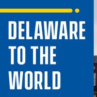 Delaware to the World: Newark/Wilmington, DE