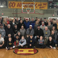 2019 NBA Experience with Pacers GM Chad Buchanan '95