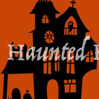 CIES Haunted House