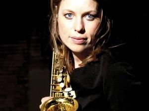 Jazz Seminar: Tineka Postma