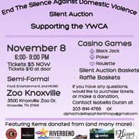 End The Silence Against Domestic Violence