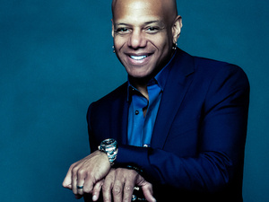 Jazz Seminar: Mark Whitfield