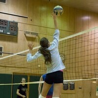 Open Recreation Volleyball