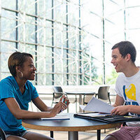 Humanities Joint Pre-registration Information and Advising Session