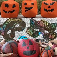 Freebie Friday: Halloween Decorations