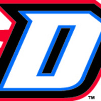 DePaul Women's Volleyball vs. St. John's