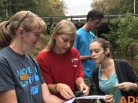 SC Adopt-A-Stream Macroinvertebrate Monitoring Workshop