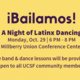 UCSF A Night of Latinx Dance